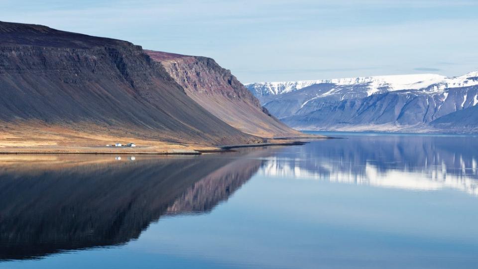 Island Kreuzfahrt  Tage Aufenthalt